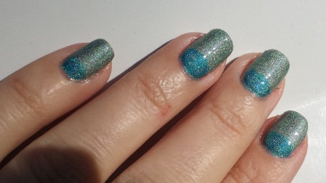 Avon Celestial & Galaxy - Sunlight 1