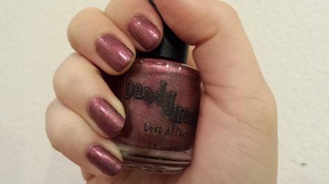 Dandy Nails Love Affair