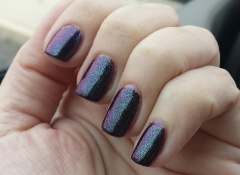 Orly Galaxy Girl Outside1