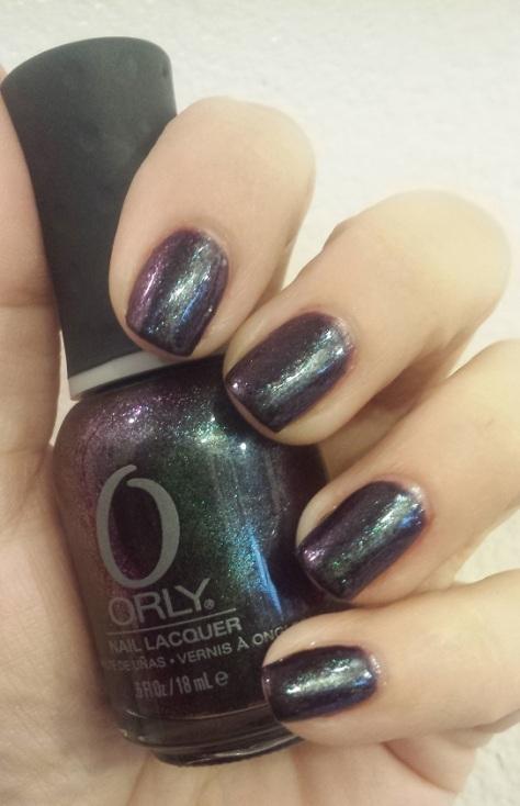 Orly Galaxy Girl2