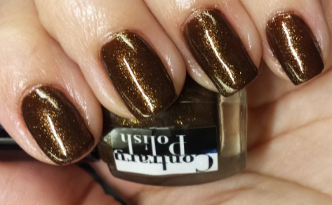 Contrary Polish Tigers Eye1