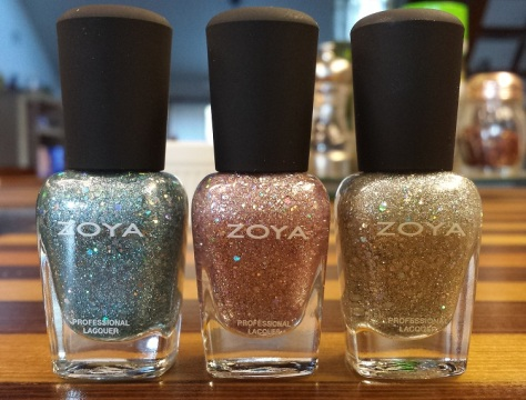 Zoya Magical Pixie Dust 1
