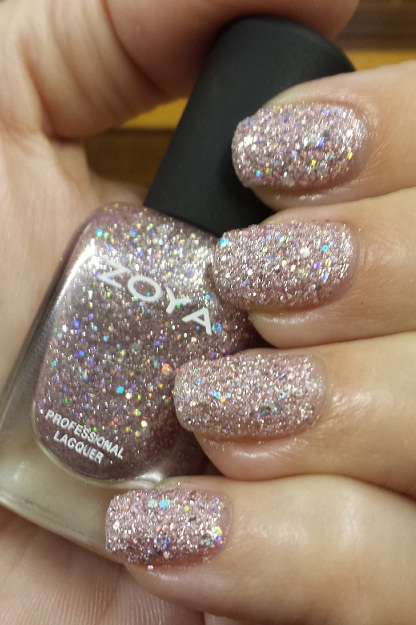 Zoya Magical Pixie Dust Lux