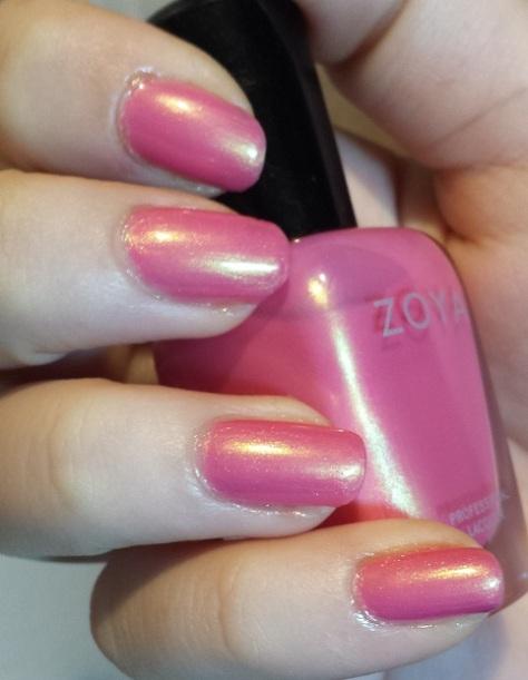 Zoya Happi1