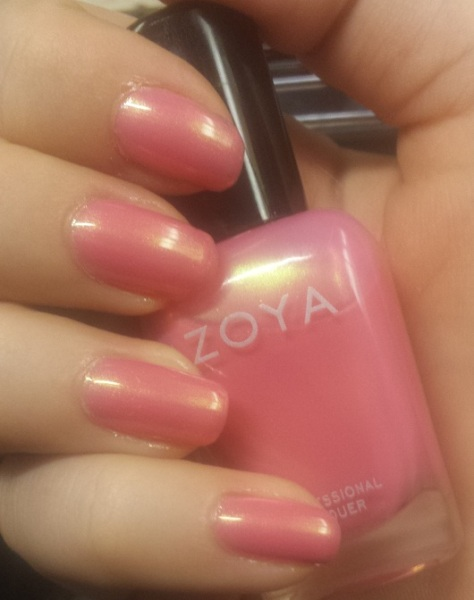 Zoya Happi2